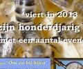 Koninklijke Imkerversbond Sint-Truiden en omstreken viert 100 jarig bestaan